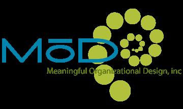 Meaningful Organizational Design